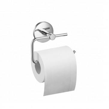 Isenberg 100.1007 Bath Brass Toilet Paper Holder-Round