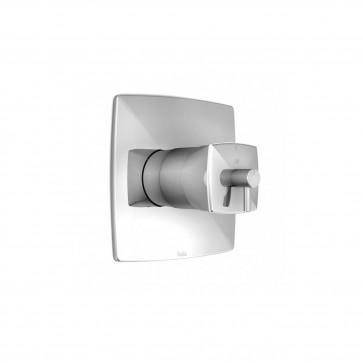 Kalia 104285 Umani Coaxial Type T/P Shower Trim