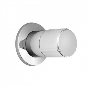 Kalia 102346 Cite Shower Trim For Volume Control