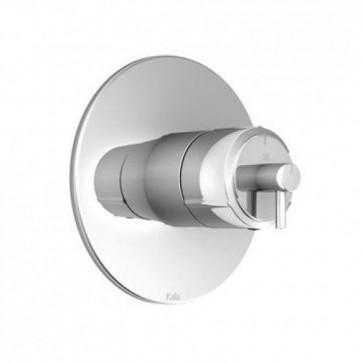 Kalia 104282 Cite Coaxial Type T/P Shower Trim