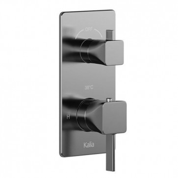 Kalia 104085-110 Shower Trim For Valve