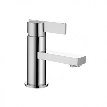 Isenberg 145.1000CP Series 145 Single Hole Bathroom Faucet