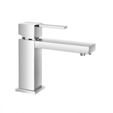 Isenberg 150.1000CP Series 150 Single Hole Bathroom Faucet