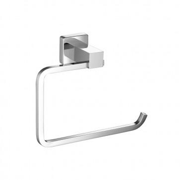 Isenberg 150.1007CP Bath Brass Toilet Paper Holder