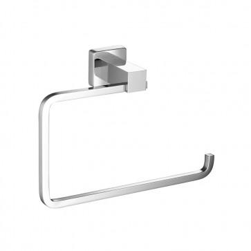Isenberg 150.1008CP Bath Brass Towel Ring