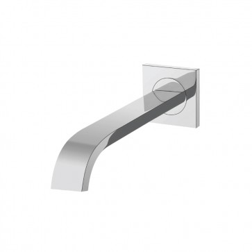 Isenberg 150.2300CP Series 150 Tub Spout
