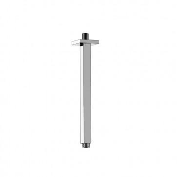Isenberg 160.12CSA Universal Fixtures Square Ceiling Mount Shower Arm