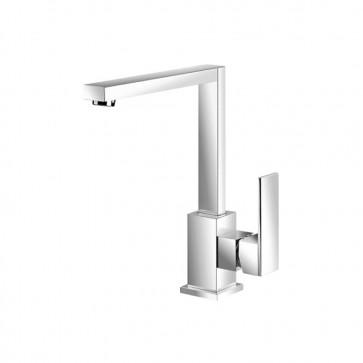 Isenberg 160.1500 Series 160 Single Hole Bathroom Faucet - With Swivel Spout