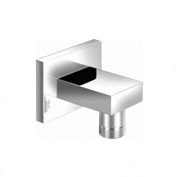 Isenberg 160.5505 Universal Fixtures Wall Elbow - Square