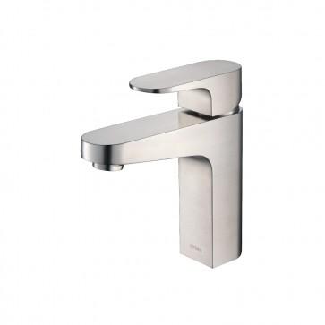 Isenberg 180.1000 Series 180 Single Hole Bathroom Faucet