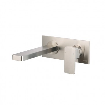 Isenberg 196.1000 Series 196 Single Hole Bathroom Faucet