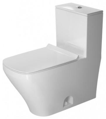 Duravit 215701 Durastyle One Piece Toilet