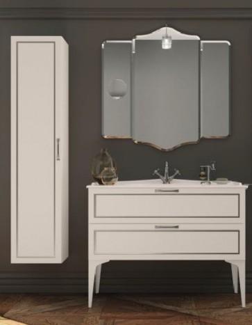 Archeda 1AC87A26 Seta Ceramic Sink Disegno