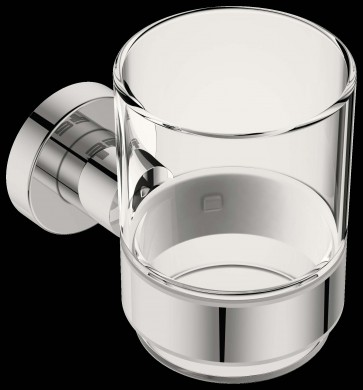 Bathroom Butler BAAC4632 4600 Series Tumbler + Holder
