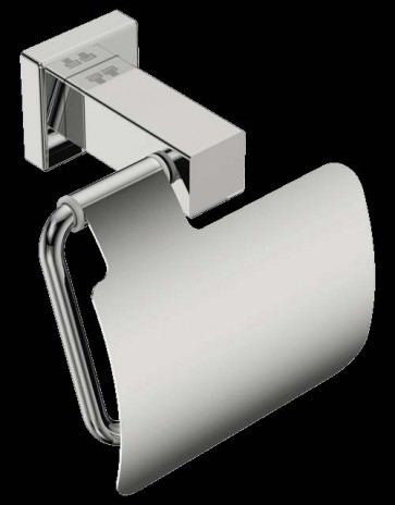 Bathroom Butler BAAC8503 8500 Series Paper Holder II + Flap