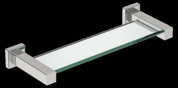 Bathroom Butler BAAC8525 8500 Series Glass Shelf 330