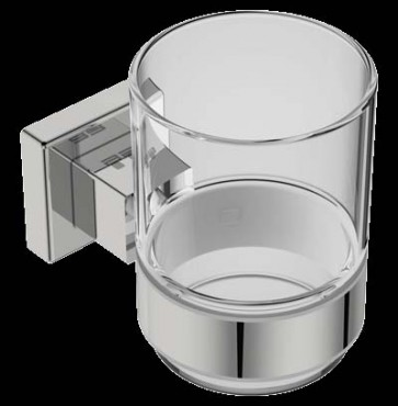 Bathroom Butler BAAC8532 8500 Series Tumbler + Holder