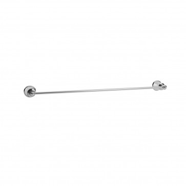 Kalia AC1501-110 Rustik Bathroom Single Towel Bar
