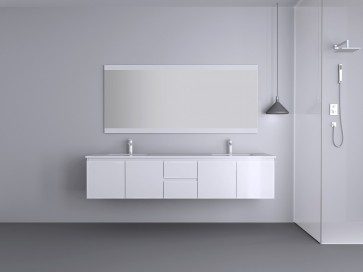 "Montreux APPENZELL 79"" Bathroom Vanity"