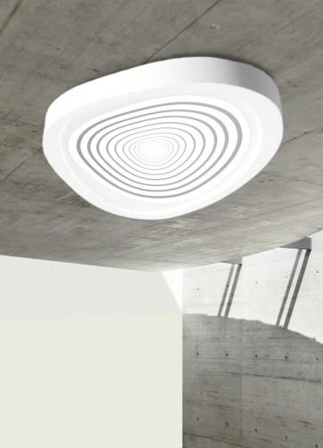 Atollo 3711 Modern LED Ceiling Lamp