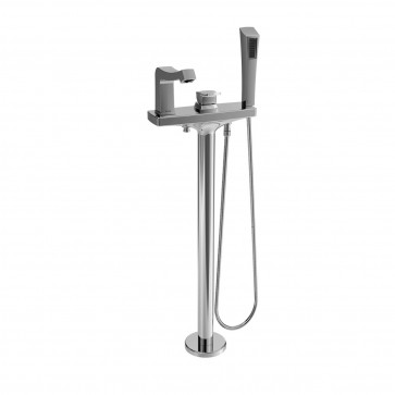 Kalia BF1067 Umani Freestanding Tub Faucet With Hand Shower