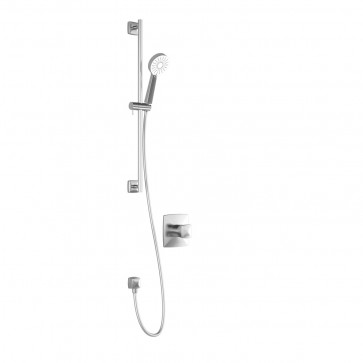 Kalia BF1249 Umani Pb1 Shower Systems (Valves Not Included)