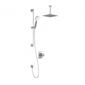 Kalia BF1722-1 Umani Tcd1 Shower Systems