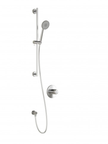 Kalia BF1258 Cite Pb1 Shower Systems (Valves Not Included)