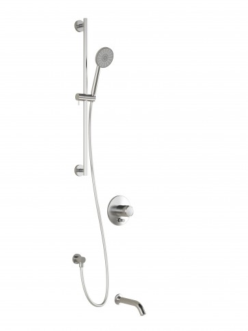 Kalia BF1259 Cite Pb2 Shower Systems (Valves Not Included)