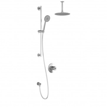 Kalia BF1704 Cite Tcg1 Shower Systems