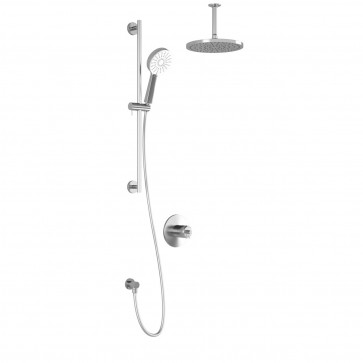 Kalia BF1704-PLUS Cite Tcg1-Plus Shower Systems