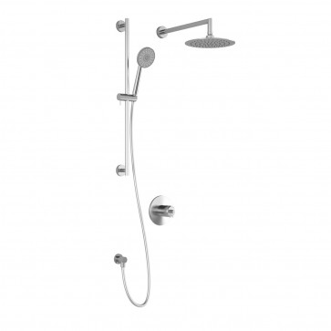 Kalia BF1704-1 Cite Tcg1 Shower Systems