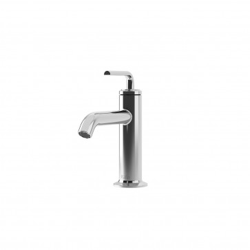 Kalia BF1276-110 Cite Single Hole Sink Faucet (Without Drain)