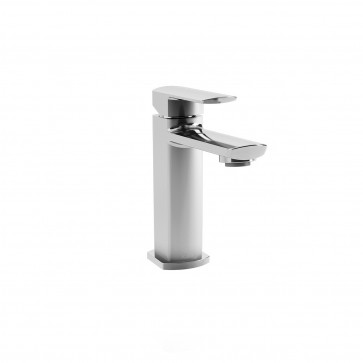 Kalia BF1290 Grafik Single Hole Faucet With Pop-Up Drain