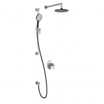 Kalia BF1720 Kontour Tcd1 Shower Systems