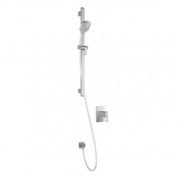 Kalia BF1360-110 Grafik Pb1 Shower Systems (Valves Not Included)