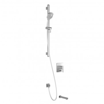 Kalia BF1352-110 Grafik Pb2 Shower Systems