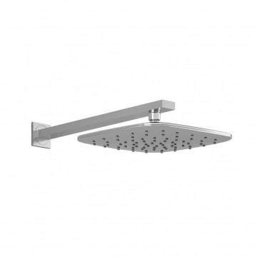 Kalia BF1395-110 Grafik Square Shower Head