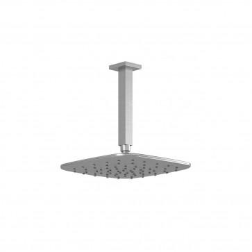 Kalia BF1396-110 Grafik Square Shower Head