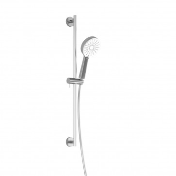 Kalia BF1404 Cite Shower Rail Set With Hand Shower