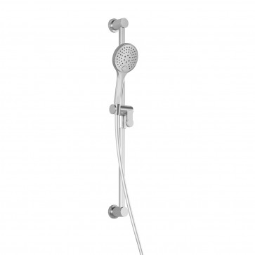 Kalia BF1408 Kontour Shower Rail Set With Hand Shower