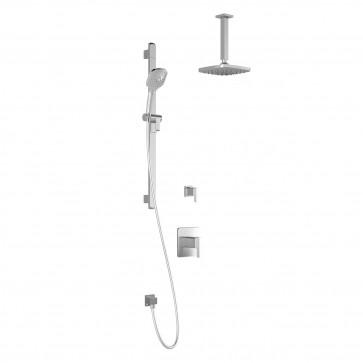 Kalia BF1431-110-001 Grafik Td2 Shower Systems