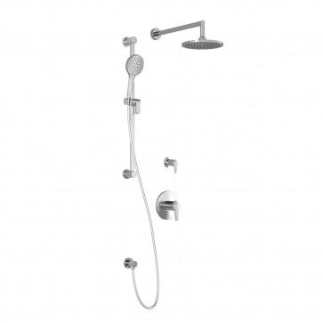 Kalia BF1432 Kontour Td2 Shower Systems