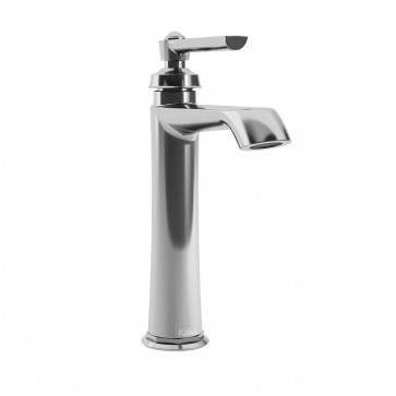 Kalia BF1482-110 Rustik Tall Single Hole Sink Faucet