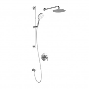 Kalia BF1490 Bellino Pb4 Shower Systems (Valves Not Included)