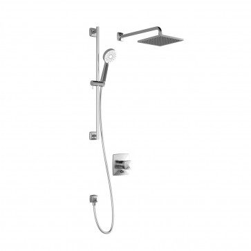 Kalia BF1493 Umani Pb4 Shower Systems