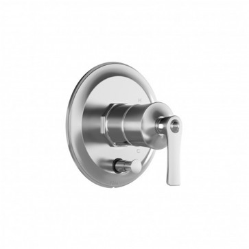 Kalia 103615-110 Rustik Pressure Balance Shower Trim