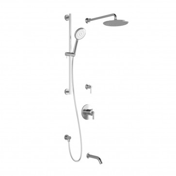 Kalia BF1595 Bellino Tg3 Shower Systems
