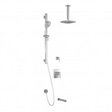 Kalia BF1609-110-001 Grafik Td3 Shower Systems