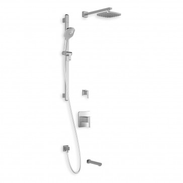 Kalia BF1609-110 Grafik Td3 Shower Systems